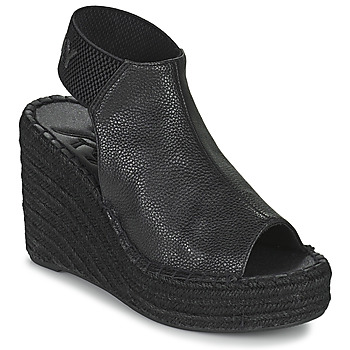 Schoenen Dames Sandalen / Open schoenen Replay JESS Zwart