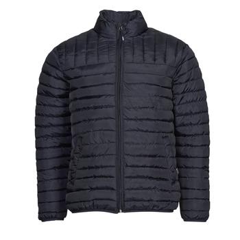 Textiel Heren Dons gevoerde jassen Only & Sons  ONSPAUL Marine