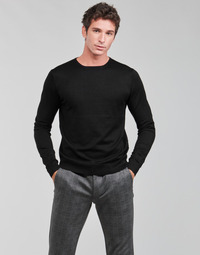 Textiel Heren Truien Only & Sons  ONSWYLER Zwart