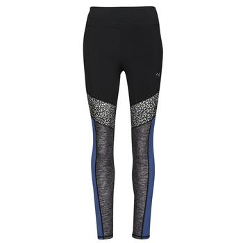 Textiel Dames Leggings Only Play ONPJUDIEA Zwart