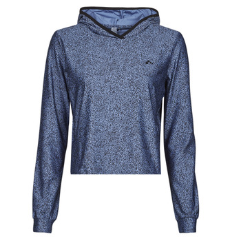 Textiel Dames T-shirts met lange mouwen Only Play ONPJUDIEA Blauw