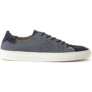 Schoenen Dames Lage sneakers Montevita 71811 BLUE