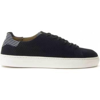 Schoenen Dames Lage sneakers Montevita 71814 BLUE