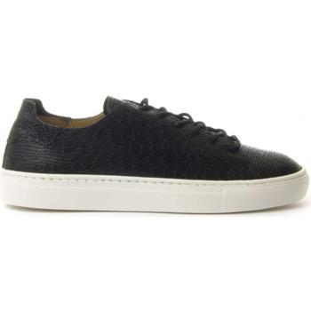 Schoenen Dames Derby Montevita 71815 BLACK