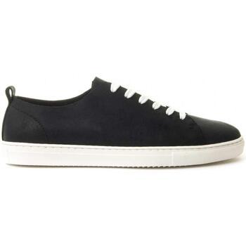 Schoenen Heren Lage sneakers Montevita 71852 BLACK
