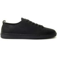 Schoenen Heren Derby Montevita 71854 BLACK