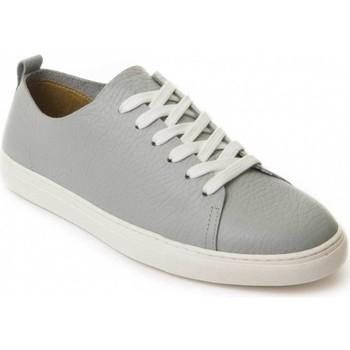 Schoenen Heren Derby Montevita 71856 WHITE