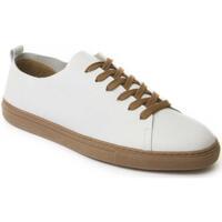 Schoenen Heren Lage sneakers Montevita 71859 WHITE