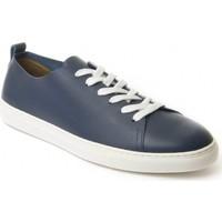 Schoenen Heren Derby Montevita 71864 BLUE