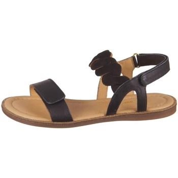Schoenen Meisjes Sandalen / Open schoenen Bisgaard 719451211000 Noir