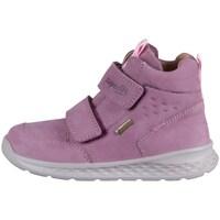 Schoenen Kinderen Hoge sneakers Superfit Breeze Rose