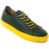 Schoenen Dames Lage sneakers Montevita 71824 GREEN