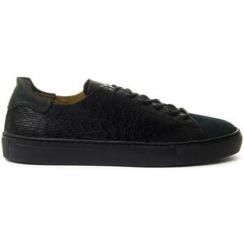 Schoenen Dames Lage sneakers Montevita 71831 BLACK