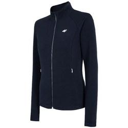 Textiel Dames Sweaters / Sweatshirts 4F BLDF080 Noir