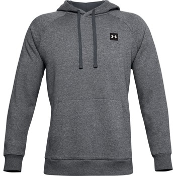 Textiel Heren Sweaters / Sweatshirts Under Armour UA002 Lichtgrijs/Onyxwitte Heide