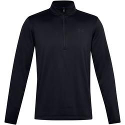 Textiel Heren Sweaters / Sweatshirts Under Armour UA019 Zwart