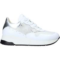 Schoenen Dames Lage sneakers Alviero Martini P138 550A Wit