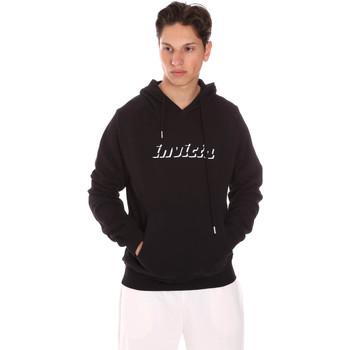 Textiel Heren Sweaters / Sweatshirts Invicta 4454259/U Zwart