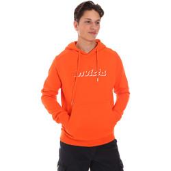 Textiel Heren Sweaters / Sweatshirts Invicta 4454259/U Oranje