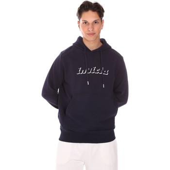 Textiel Heren Sweaters / Sweatshirts Invicta 4454259/U Blauw