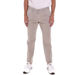 Textiel Heren Broeken / Pantalons Colmar 0561T 5RG Grijs