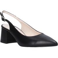 Schoenen Dames Sandalen / Open schoenen Valleverde 29101 Zwart