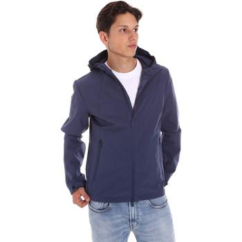 Textiel Heren Jacks / Blazers Ciesse Piumini 215CPMJ31396 P7B23X Blauw