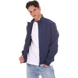 Textiel Heren Jacks / Blazers Ciesse Piumini 205CPMJB1219 P7B23X Blauw
