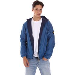 Textiel Heren Jacks / Blazers Ciesse Piumini 205CPMJ11004 N7410X Blauw