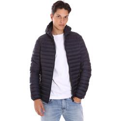 Textiel Heren Dons gevoerde jassen Ciesse Piumini 195CFMJ00126 N021D0 Blauw
