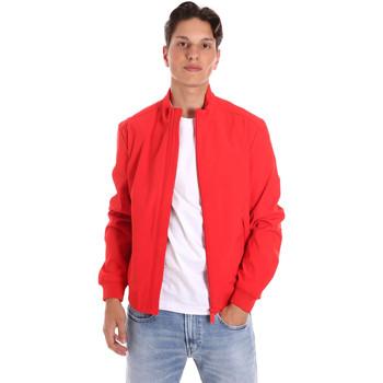 Textiel Heren Jacks / Blazers Ciesse Piumini 205CPMJB1219 P7B23X Rood