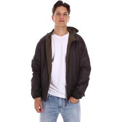 Textiel Heren Jacks / Blazers Ciesse Piumini 205CPMJ11004 N7410X Groen