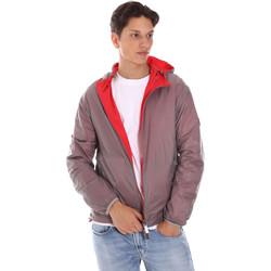 Textiel Heren Jacks / Blazers Ciesse Piumini 205CPMJ11004 N7410X Grijs