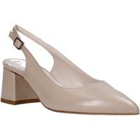 Schoenen Dames Sandalen / Open schoenen Valleverde 29101 Roze