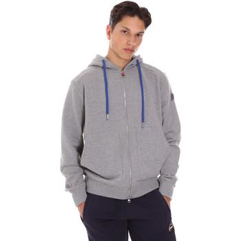 Textiel Heren Sweaters / Sweatshirts Invicta 4454252/U Grijs
