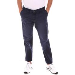 Textiel Heren Chino's Colmar 0562T 2NP Blauw