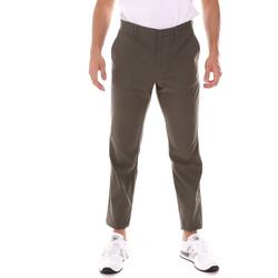 Textiel Heren Chino's Colmar 0504W 8RR Groen