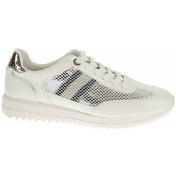 Schoenen Dames Lage sneakers S.Oliver 552360722110 Creme