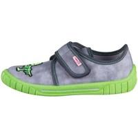 Schoenen Kinderen Lage sneakers Superfit Bill Gris