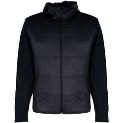 Textiel Heren Wind jackets Napapijri  Blauw