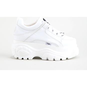 Schoenen Heren Lage sneakers Buffalo 1339-14 2.0 Calf Leather White Men WIT