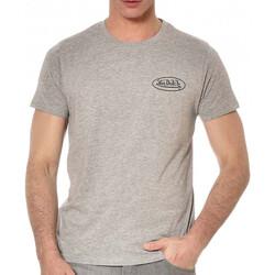 Textiel Heren T-shirts korte mouwen Von Dutch  Grijs