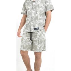 Textiel Heren Korte broeken / Bermuda's Sixth June Short  tropical