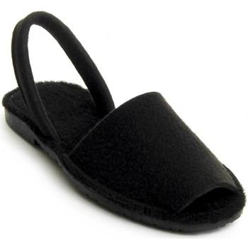 Schoenen Dames Sandalen / Open schoenen Northome 71952 BLACK