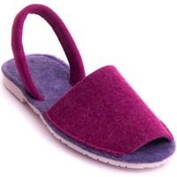 Schoenen Dames Sandalen / Open schoenen Northome 71958 FUXIA
