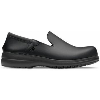 Schoenen Heren Instappers Feliz Caminar Zapato Laboral SENSAI - Zwart