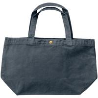 Tassen Tote tassen / Boodschappentassen Bags By Jassz CA4631LCS Denim Blauw