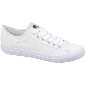Schoenen Dames Lage sneakers Lee Cooper LCWL2031014 Blanc
