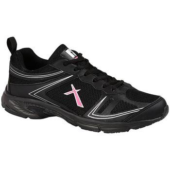 Schoenen Lage sneakers Dek  Zwart
