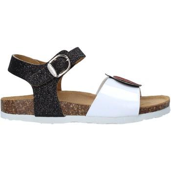 Schoenen Kinderen Sandalen / Open schoenen Bionatura 22PUPA Zwart